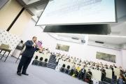 В бизнес-школе СКОЛКОВО представили первое в стране исследование «семейных офисов»