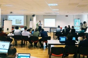 Бизнес-школа СКОЛКОВО и Международная Организация Труда в Турине провели совместный тренинг с использованием компьютерного симулятора «Managing TVET Institution»