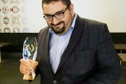 Vitaly Polekhin Named Russia's Best Business Angel
