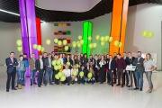 Бизнес-школа СКОЛКОВО встречает девятый класс Стартап Академии