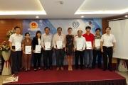 Бизнес-школа СКОЛКОВО провела во Вьетнаме серию тренингов для директоров колледжей на базе компьютерного симулятора