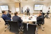 Бизнес-школа СКОЛКОВО объявляет набор участников на  образовательную программу «Ректорский кадровый резерв»