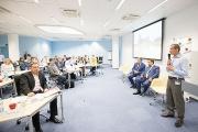20 управленческих команд моногородов пройдут обучение в бизнес-школе СКОЛКОВО