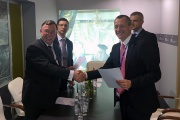 SKOLKOVO Business School and Siemens Start Collaboration in the Field of Urban Development