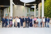 SKOLKOVO Business School and Yale School of Management Held a Joint Educational Programme