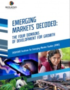 Emerging Markets: Four Ways to Tackle Growth Challenges According to SKOLKOVO Business School
