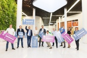 SKOLKOVO Business School Holds the Finals of the Anniversary MBA Grant Programme