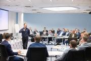 Бизнес-школа СКОЛКОВО подвела итоги образовательной программы «Школа ректоров 8: ректорский кадровый резерв»