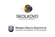 Бизнес-школа СКОЛКОВО и Energy Delta Institute намерены совместно развивать сеть экспертов в области энергетики