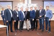 В бизнес-школе СКОЛКОВО завершилась корпоративная образовательная программа развития лидеров компании СИБУР