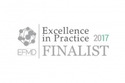 Joint case by the SKOLKOVO Business School and Vladimir Potanin Foundation becomes a finalist in the EFMD Excellence in Practice Awards 2017