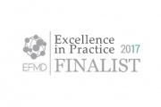 Совместный кейс бизнес-школы СКОЛКОВО и Благотворительного фонда В. Потанина – финалист конкурса EFMD Excellence in Practice Award 2017