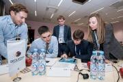 Первый модуль корпоративной образовательной программы «Цифровая трансформация» ПАО «ОАК» завершился в бизнес-школе СКОЛКОВО