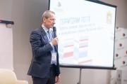 В бизнес-школе СКОЛКОВО открылась программа для муниципалитетов Московской области