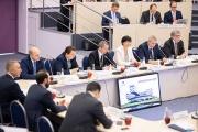 Бизнес-школа СКОЛКОВО собрала экспертов по логистике в сельском хозяйстве России