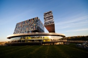 The SKOLKOVO Business School Together with Zimin Foundation Offer Educational Grants