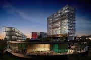 В Москве будет заложен первый камень в строительстве бизнес-школы мирового уровня