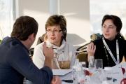 Программа «Стратегическое лидерство в действии» вновь получила позитивные отзывы участников