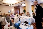 Третья корпоративная программа Executive Education СКОЛКОВО для компании ФСК