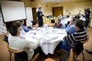 Руководители высшего звена ФСК прошли четвертый этап обучения в рамках модульной программы СКОЛКОВО «Расширение горизонтов лидерства»