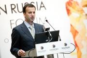 «Бизнес в России: искусство успеха»: в Москве состоялся первый Форум СКОЛКОВО