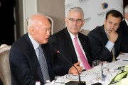 Заседание Международного Попечительского совета СКОЛКОВО