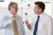 Открытая программа СКОЛКОВО «Стратегическое управление проектной деятельностью» получила самые высокие оценки участников