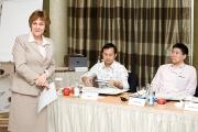 СКОЛКОВО проводит корпоративную программу Executive Education для сингапурских инвесторов