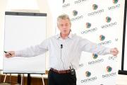 Прошла первая встреча Дискуссионного клуба СКОЛКОВО для HR Директоров