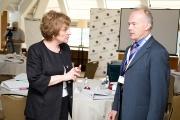 Московская школа управления СКОЛКОВО провела первую программу обучения открытого набора «Бизнес в России: ключ к успеху»