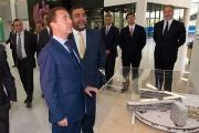 President congratulated SKOLKOVO on anniversary!