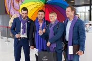 Московская школа управления СКОЛКОВО отметила свой первый юбилей!