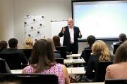 Центр образовательных разработок СКОЛКОВО выступает партнером V Московской конференции Stanford US Russia Forum