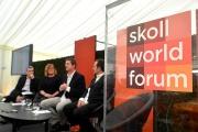 Центр управления благосостоянием и филантропии бизнес-школы СКОЛКОВО принял участие во Всемирном форуме социального предпринимательства Skoll