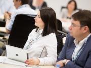 Старт программы «Новые лидеры высшего образования 2014» Центра образовательных разработок Московской школы управления СКОЛКОВО