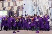 Студенты Executive MBA выходят на новый корпоративный уровень