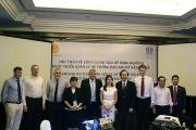 Центр образовательных разработок бизнес-школы развивает совместные проекты с Вьетнамом
