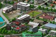 Бизнес-школа СКОЛКОВО провела в Ереване тренинг для руководителей колледжей на базе компьютерного симулятора