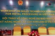 Бизнес-школа СКОЛКОВО провела форсайт-сессию во Вьетнаме