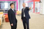 Круглый стол SKOLKOVO IEMS: «Бизнес-образование как инструмент укрепления российско-китайского экономического сотрудничества»