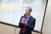 Бизнес-школа СКОЛКОВО и Дальневосточный федеральный университет запускают совместную образовательную программу