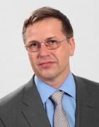 Алексей Хмельницкий – директор Центра исследований в области энергетики бизнес-школы СКОЛКОВО