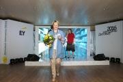 Выпускницы бизнес-школы СКОЛКОВО - среди победителей конкурса EY «Деловые женщины 2016»