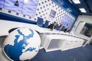International Paper и бизнес-школа СКОЛКОВО продлевают сотрудничество на 3 года
