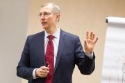 Бизнес-школа СКОЛКОВО провела форсайт-сессию «Безналичная экономика: сценарии для рынка и отрасли»