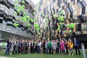 Бизнес-школа СКОЛКОВО и Российский Международный Олимпийский Университет поддержат спортивные стартапы