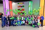 SKOLKOVO Business School Welcomes the 11th class of the Startup Academy