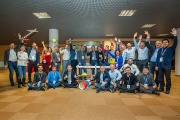 Moscow School of Management SKOLKOVO Meets the 22nd Executive MBA Class