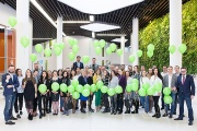 SKOLKOVO Business School Welcomes the Startup Academy PLUS Class