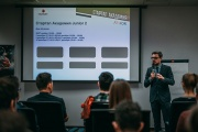 SKOLKOVO Business School Welcomes the 2 nd Class of the Startup Academy Junior